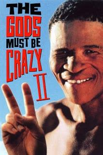 The Gods Must Be Crazy 2 (1989) เทวดาท่าจะบ๊อง ภาค 2