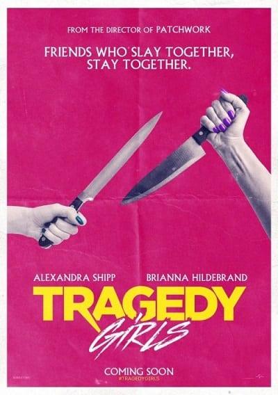 Tragedy Girls (2017) สองสาวซ่าส์ ฆ่าเรียกไลค์ (ซับไทย)