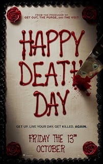 Happy Death Day (2017) สุขสันต์วันตาย