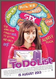 The To Do List (2013) งัดแผนจิ้นให้ฟินเว่อร์