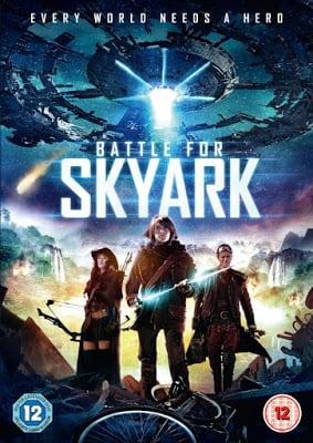 Battle for Skyark (2015) สมรภูมิเมืองลอยฟ้า