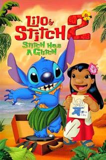 Lilo And Stitch 2 Stitch Has a Glitch (2005) ลีโล แอนด์ สติทช์ 2 ตอนฉันรักนายเจ้าสติทช์ตัวร้าย