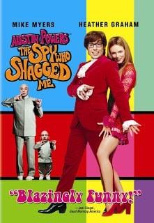 Austin Powers: The Spy Who Shagged Me (1999) ออสติน พาวเวอร์ สายลับ ลับๆ ล่อๆ
