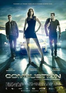 Combustion (2013) ปล้นเหยียบมิดไมล์