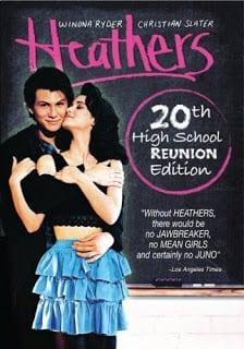 Heathers (1988) เฮสเตอร์