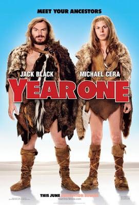 Year One (2009) คู่กวนป่วนยุคเก๋าส์