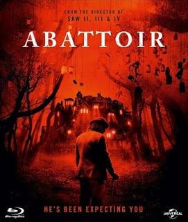 Abattoir (2016) บ้านกักผี
