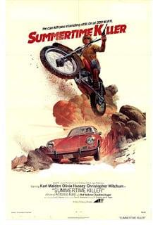 Summertime Killer (1972) นักฆ่าเพลิงสวาท