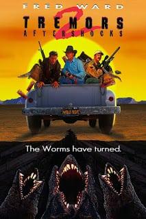 Tremors 2: Aftershocks (1996) ทูตนรกล้านปี ภาค 2