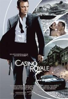 James Bond 007 Casino Royale 2006 เจมส์ บอนด์ 007 ภาค 21