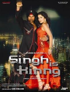 Singh Is Kinng (2008) มาเฟียรามซิงห์