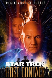Star Trek 08 First Contact (1996) [Soundtrack บรรยายไทยมาสเตอร์]