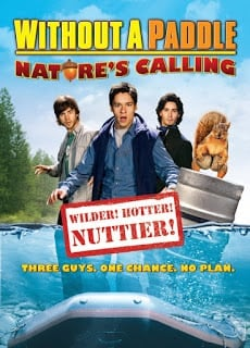 Without a Paddle: Nature's Calling (2009) [Soundtrack บรรยายไทย]