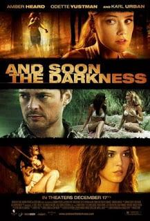 And Soon the Darkness (2010) ทริปนรกล่าเป็นล่าตาย