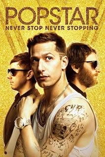 Never Stop Stopping (2016) ป๊อปสตาร์: คนมันป๊อป สต๊อปไม่ได้