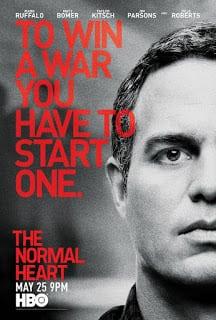 The Normal Heart (2014) จงกล้า ยืนหยัด และ ฮึกเหิม