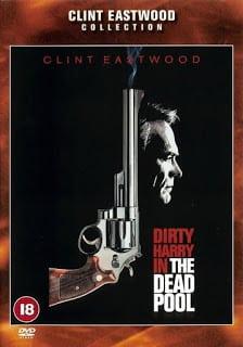 Dirty Harry 5 (1988) The Dead Pool มือปราบปืนโหด 5