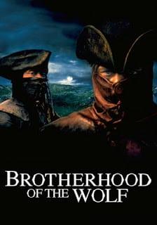 Brotherhood of the Wolf (2001) คู่อหังการ์ท้าบัลลังก์ (พากย์ไทย / ENG บรรยายไทย)