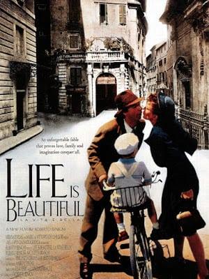 Life Is Beautiful (1997) ยิ้มไว้โลกนี้ไม่มีสิ้นหวัง