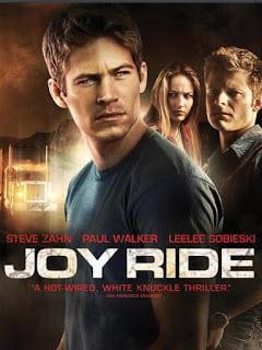 Joy Ride (2001) เกมหยอกหลอกไปเชือด 1