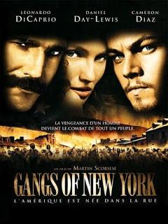 Gangs of New York (2002) จอมคนเมืองอหังการ์