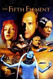 The Fifth Element (1997) รหัส 5 คนอึดทะลุโลก