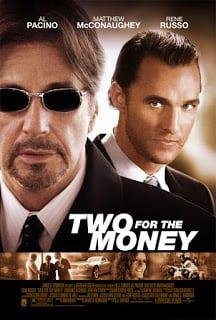 Two for the Money (2005) พลิกเหลี่ม มนุษ์เงินล้าน