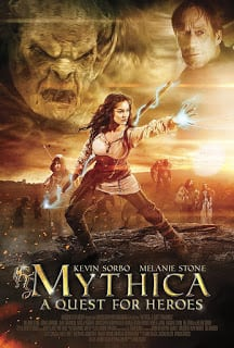 Mythica: A Quest for Heroes (2014) ศึกเวทย์มนต์พิทักษ์แดนมหัศจรรย์