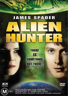 Alien Hunter (2003) นักล่ามฤตยูนอกโลก