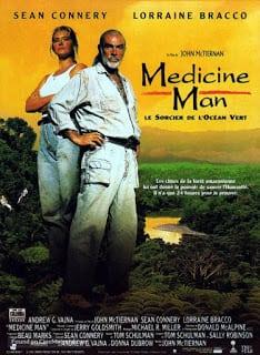 Medicine Man (1992) หมอยาผู้ยิ่งใหญ่