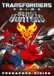 Transformers Prime The Movie : Beast Hunters Predacons Rising (2013) อภิมหาสงครามจักรกลล้างเผ่าพันธุ์ : ฟื้นชีพกองทัพพรีเดคอนส์