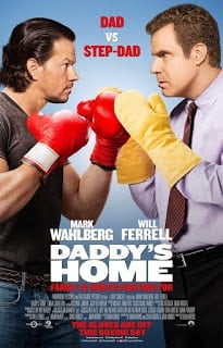 Daddy's Home (2015) สงครามป่วน (ตัว)พ่อสุดแสบ