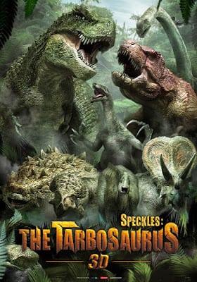 Dino King (2012) ฝูงไดโนเสาร์จ้าวพิภพ