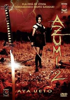 Azumi 2: Death or Love (2005) อาซูมิ ซามูไรสวยพิฆาต ภาค 2