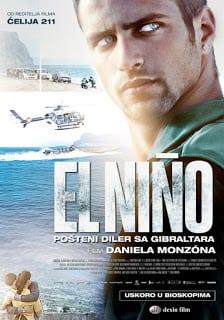 El Nino (2014) ล่าทะลวงนรก