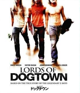 Lords of Dogtown (2005) Unrated เด็กบอร์ดพันธุ์ซ่าส์ขาติดล้อ