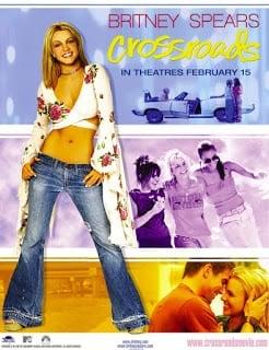 Crossroads (2002) ครอสโรดส์ แสบ ซ่า ใส ไล่หารัก