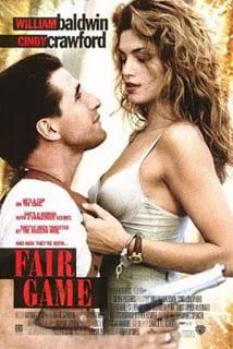 Fair Game (1995) แฟร์เกม เกมบี้นรก