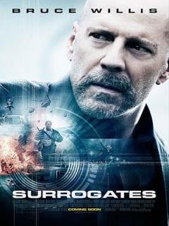 Surrogates (2009) คนอึดฝ่านรกโคลนนิ่ง