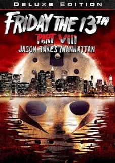 Friday the 13th Part VIII Jason Takes Manhattan (1989) ศุกร์ 13 ฝันหวาน ภาค 8 เจสันบุกแมนฮัตตัน (บรรยายไทย)
