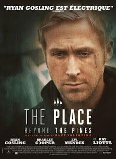 The Place Beyond the Pines (2012) พลิกชะตาท้าหัวใจระห่ำ