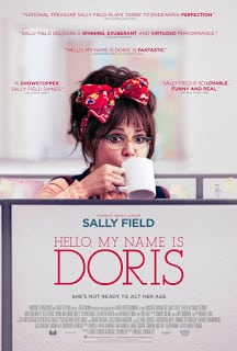Hello My Name Is Doris (2015) [Soundtrack บรรยายไทย]
