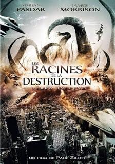 Seeds of Destruction (2011) พันธุ์หายนะเลื้อยถล่มโลก