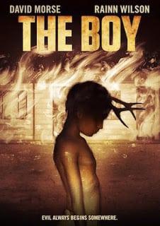 The Boy (2015) [Soundtrack บรรยายไทย]