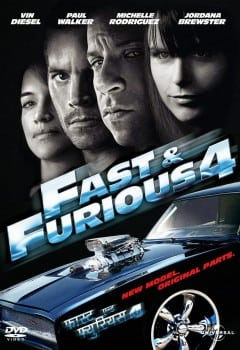 Fast 4 Fast & Furious (2009) เร็ว..แรงทะลุนรก 4: ยกทีมซิ่ง แรงทะลุไมล์