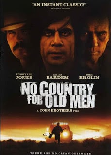 No Country for Old Men (2007) ล่าคนดุในเมืองเดือด