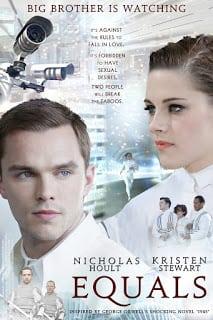 Equals (2015) ฝ่ากฎล้ำ โลกห้ามรัก [Soundtrack บรรยายไทย]