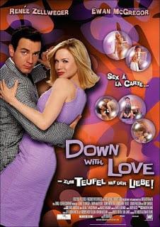 Down with Love (2003) ดาวน์ วิธ เลิฟ ผู้หญิงจมรัก [Soundtrack บรรยายไทย]