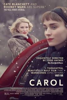 Carol (2016) รักเธอสุดหัวใจ