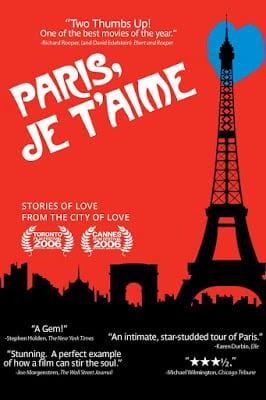 Paris, je t'aime (2006) มหานครแห่งรัก